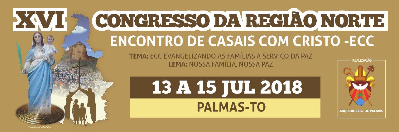 Congresso Região Norte